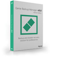 Genie Backup Manager